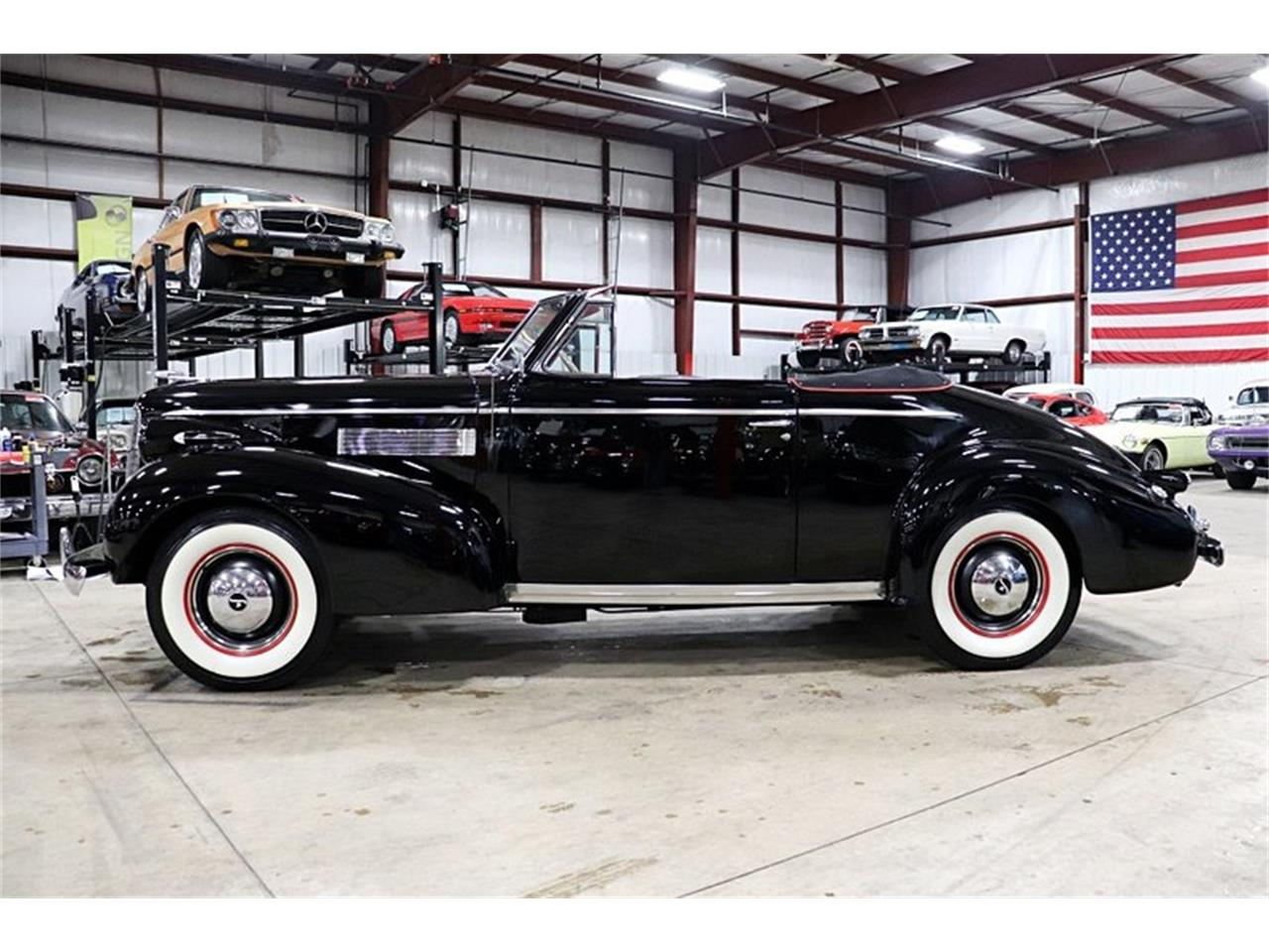 1939 LaSalle Coupe for sale in Kentwood, MI – photo 2