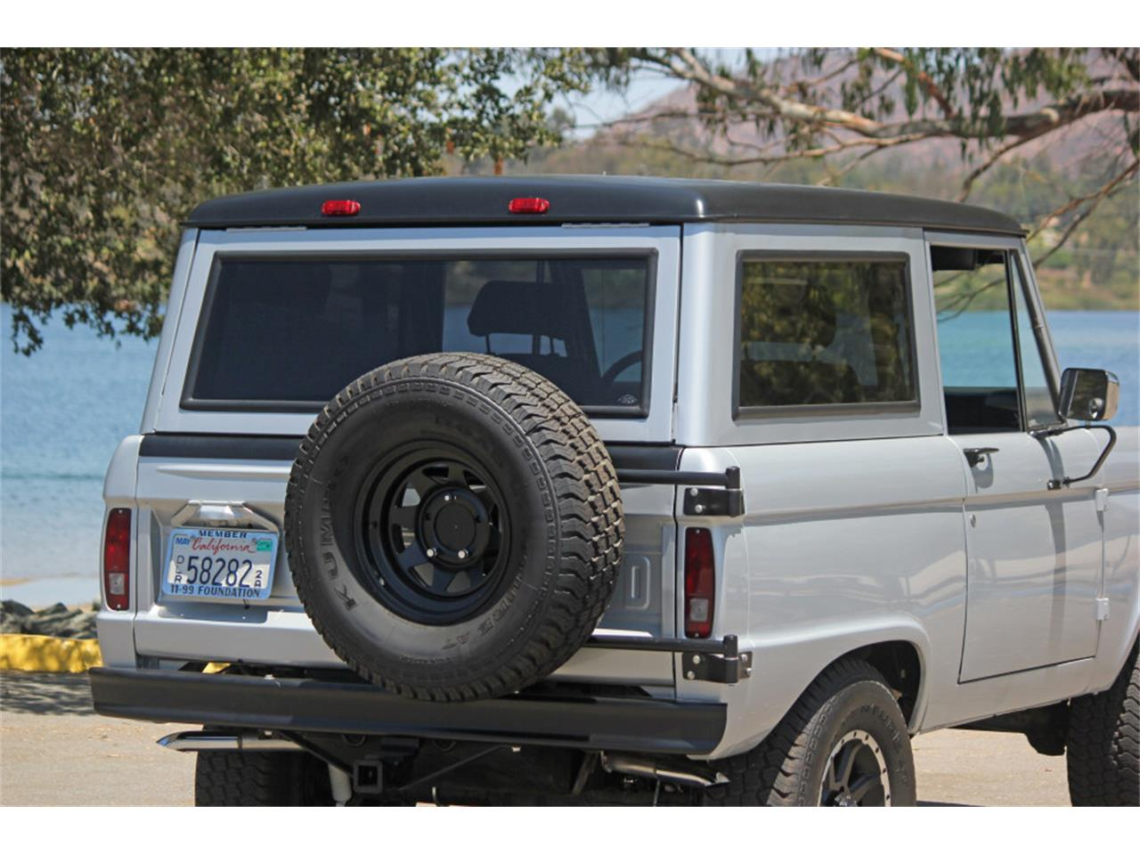 1969 Ford Bronco for sale in San Diego, CA – photo 29