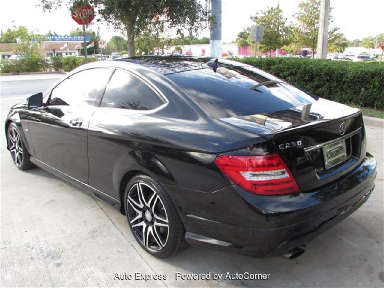 2013 Mercedes-Benz C250 for sale in Orlando, FL – photo 6