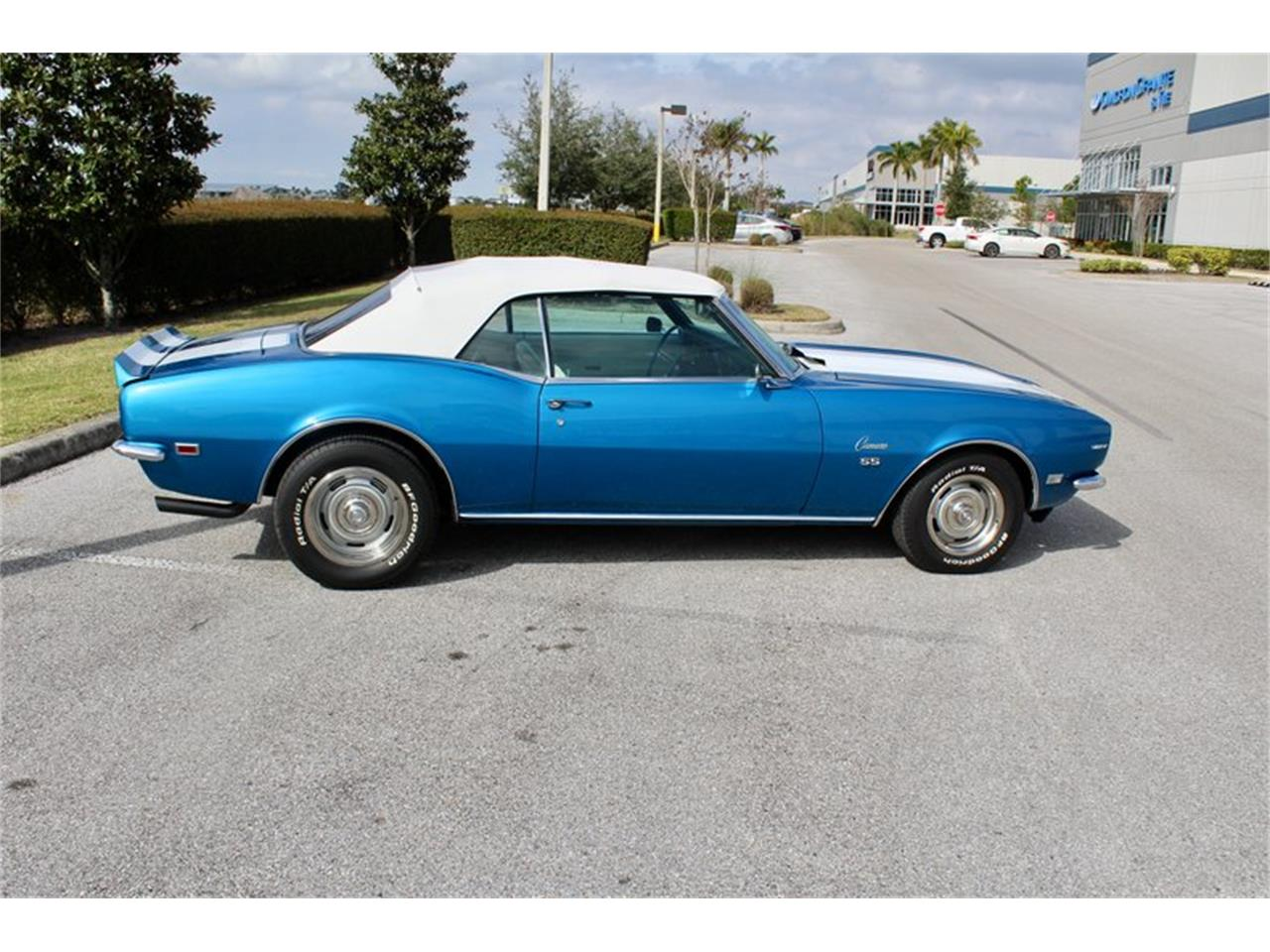 1968 Chevrolet Camaro for sale in Sarasota, FL – photo 6