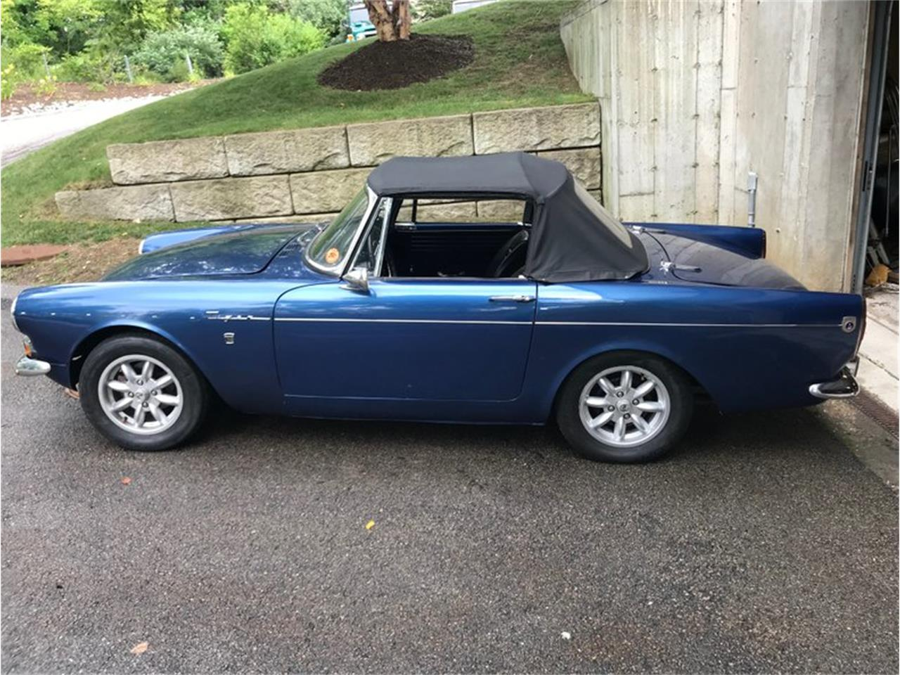 1965 Sunbeam Tiger for sale in Holliston, MA – photo 12