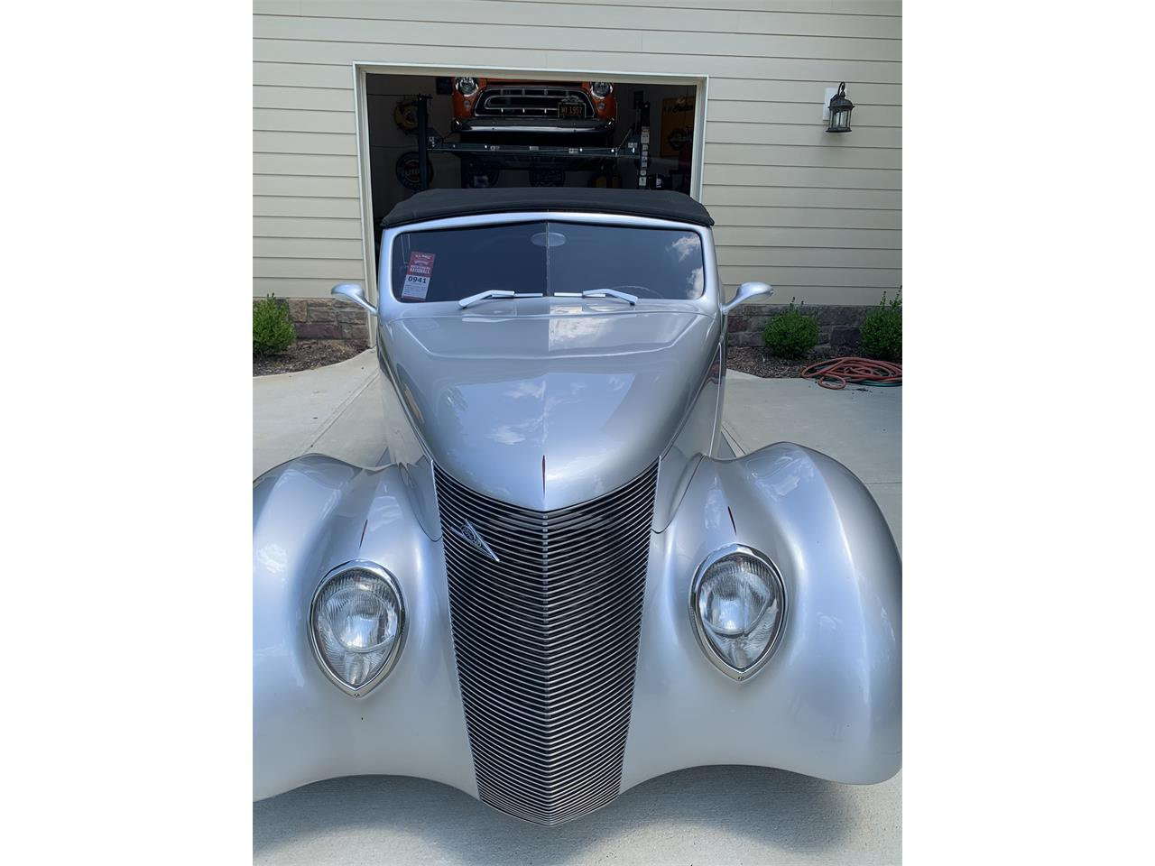 1937 Ford Antique for sale in Pittsboro, NC – photo 13