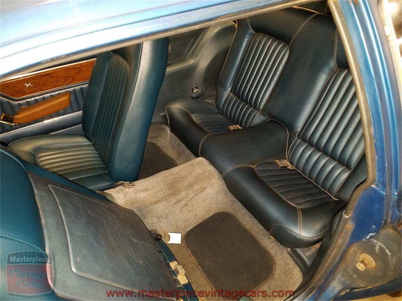 1973 Ford Pinto for sale in Whiteland, IN – photo 38