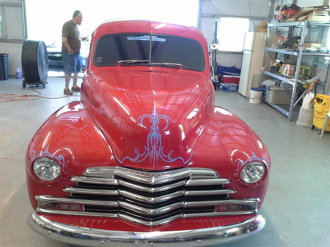 1948 Chevrolet Sedan Delivery for sale in North Augusta, SC