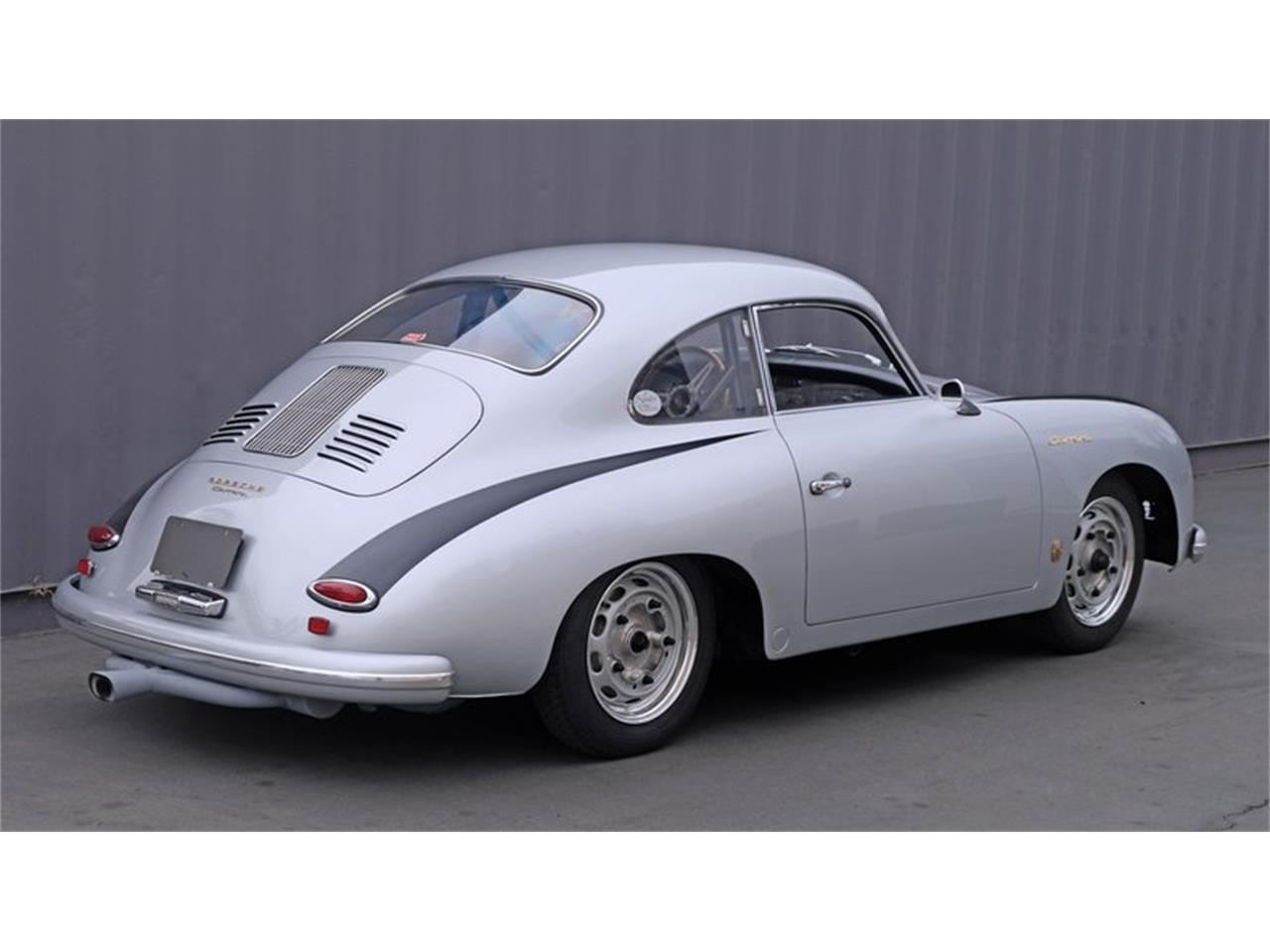 1957 Porsche 356 for sale in San Diego, CA – photo 8