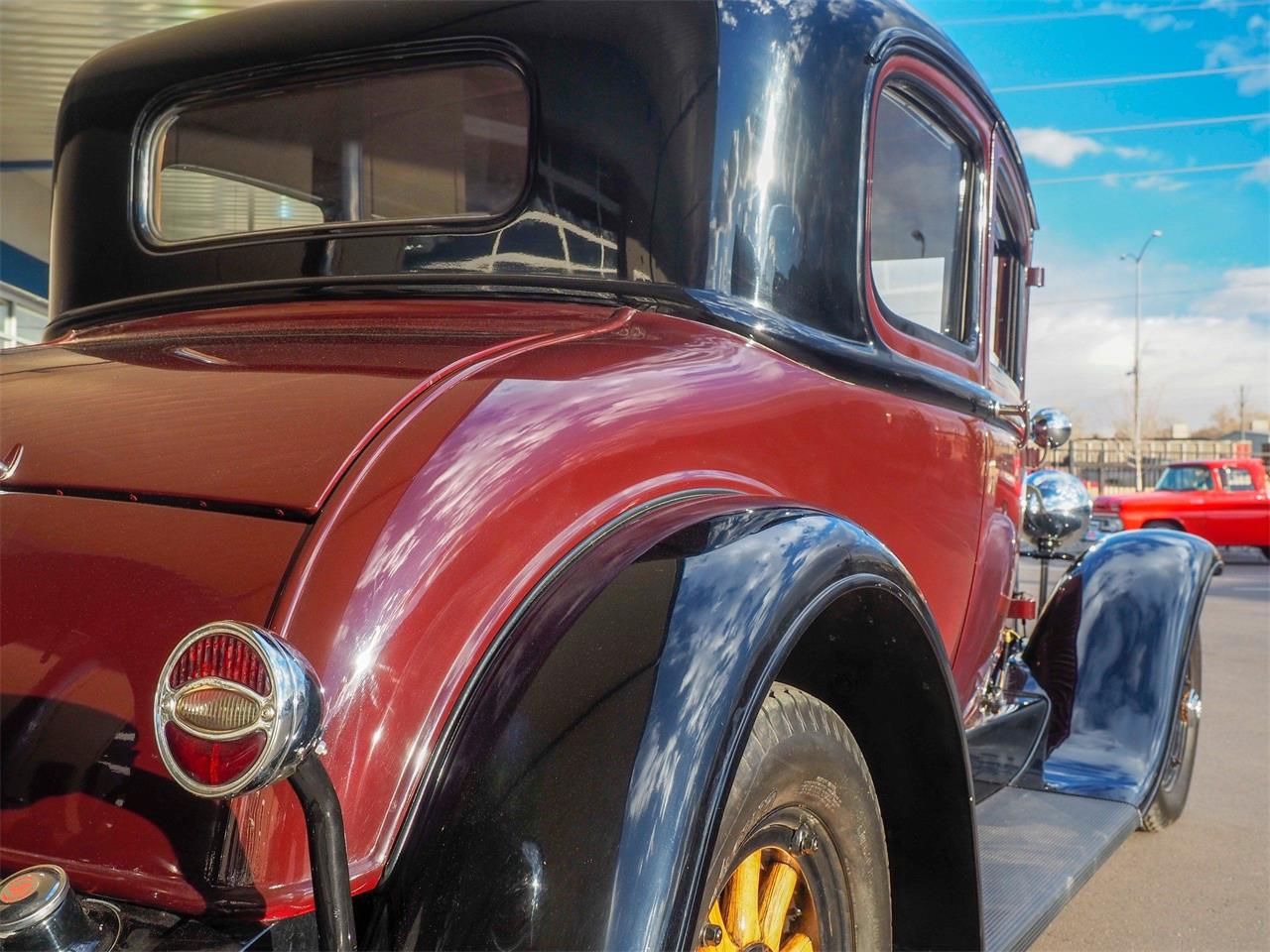 1931 Buick Coupe for sale in Englewood, CO – photo 20