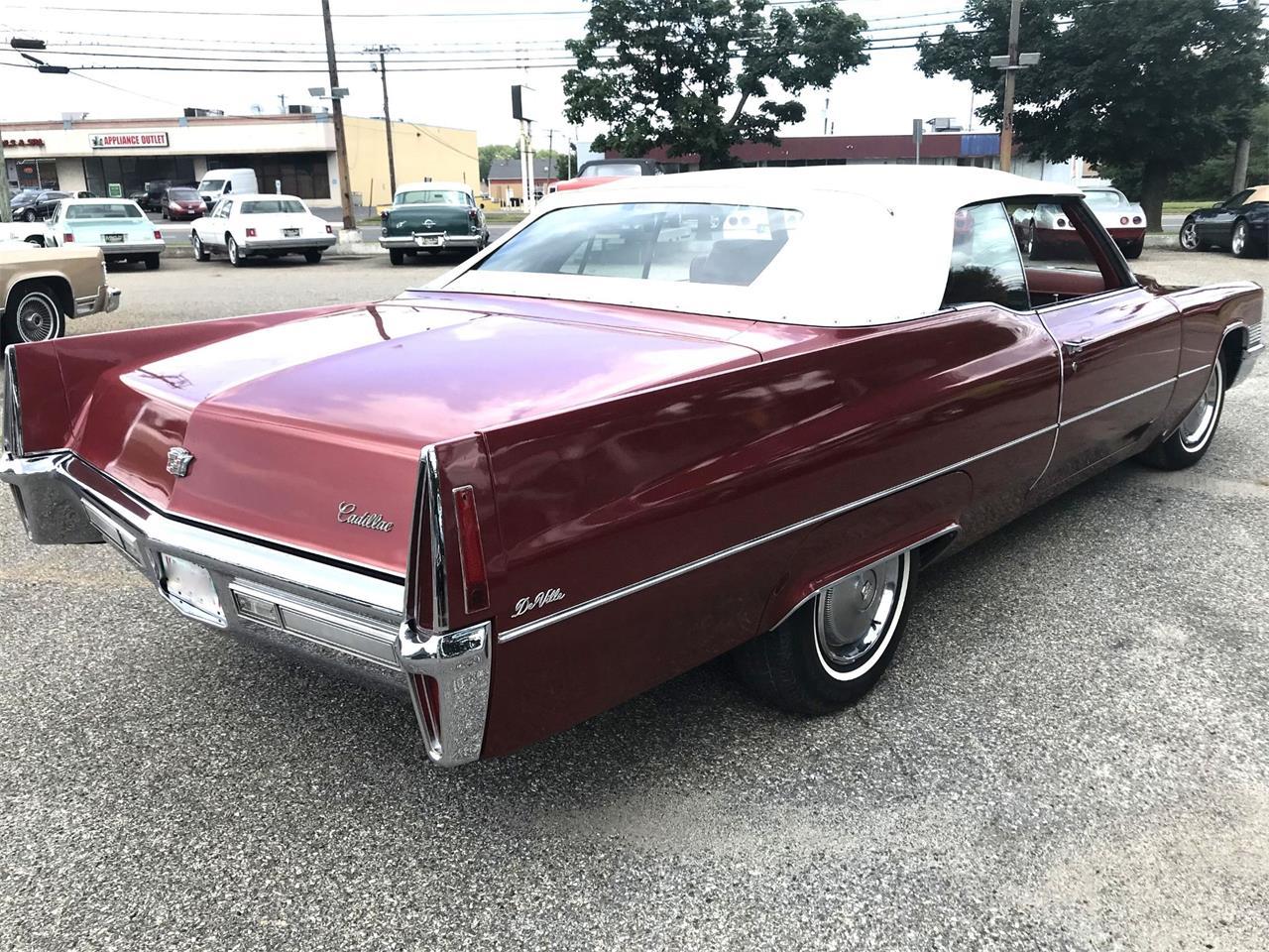1970 Cadillac DeVille for sale in Stratford, NJ ...