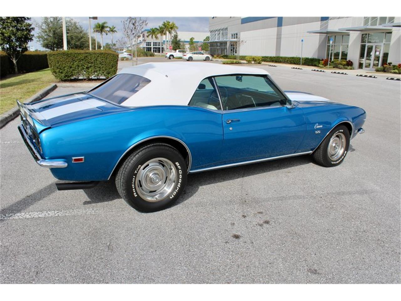 1968 Chevrolet Camaro for sale in Sarasota, FL – photo 9