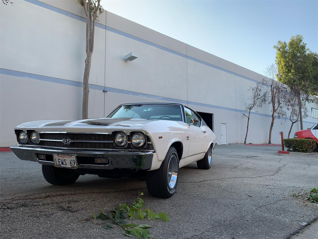 1969 Chevrolet Chevelle SS for sale in Irvine, CA – photo 2
