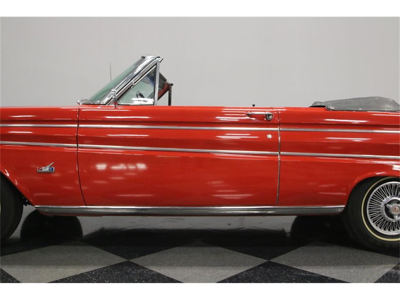 1964 Ford Falcon Futura for sale in Lavergne, TN – photo 28
