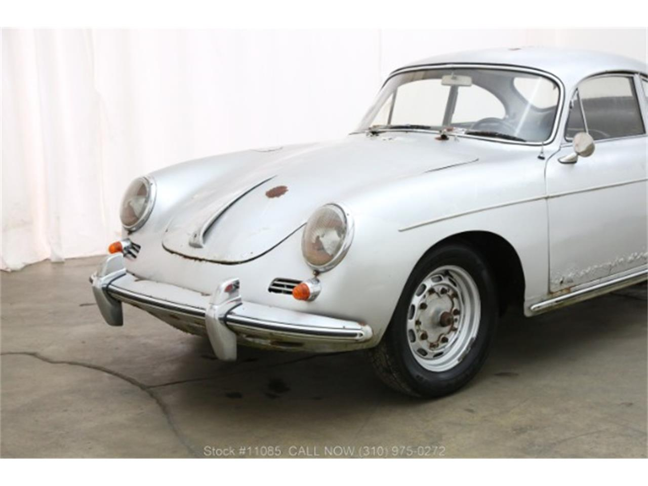 1962 Porsche 356B for sale in Beverly Hills, CA – photo 14