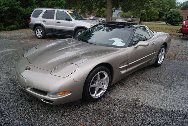 2000 Chevrolet Corvette for sale in Conover, NC – photo 2