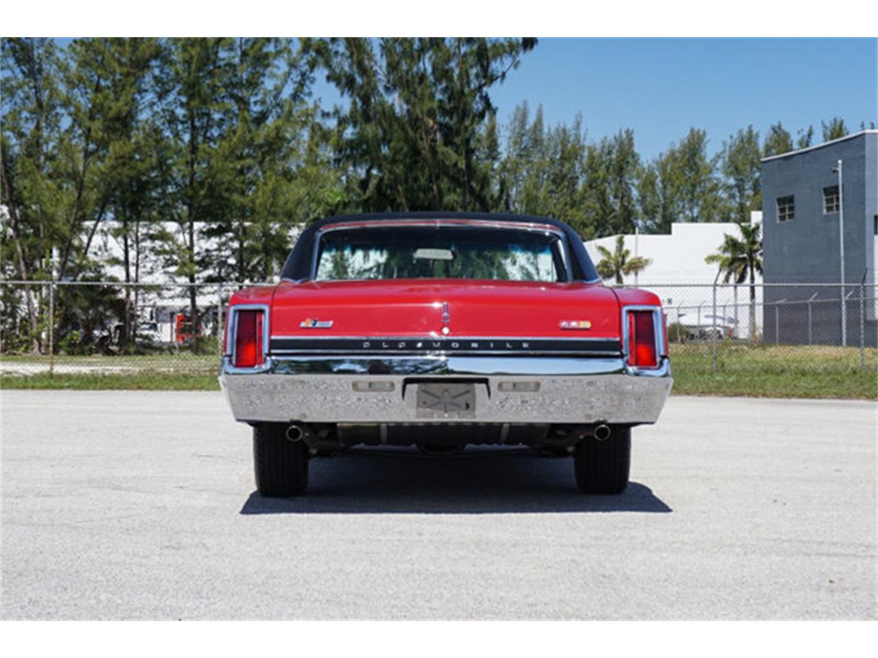 1966 Oldsmobile 442 for sale in Miami, FL – photo 13