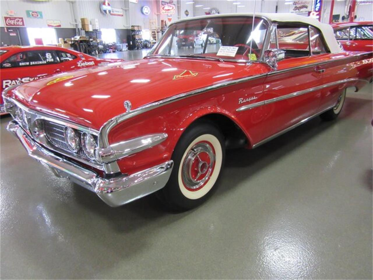 1960 Edsel Ranger for sale in Greenwood, IN – photo 2