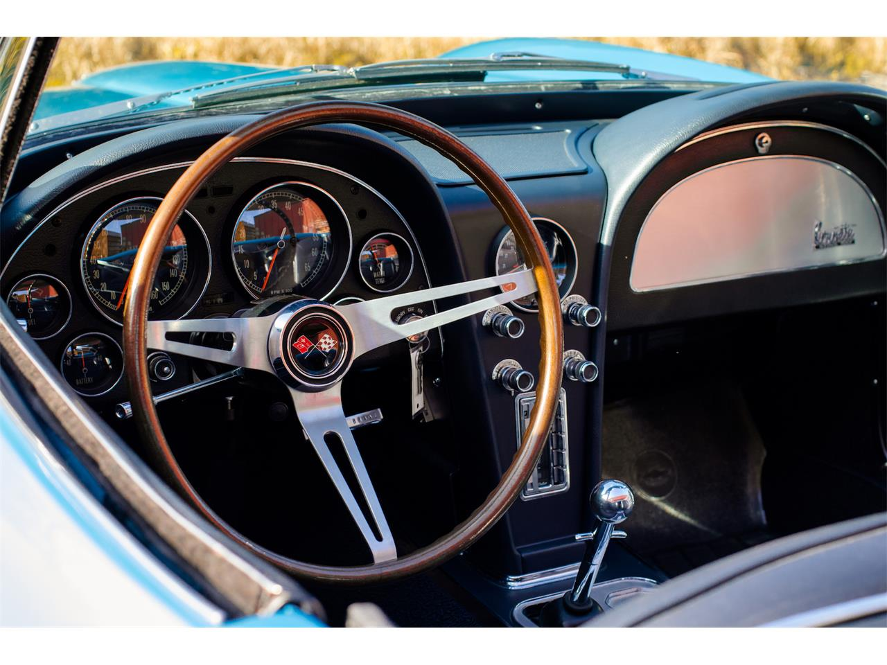 1966 Chevrolet Corvette for sale in Fort Lauderdale, FL – photo 26