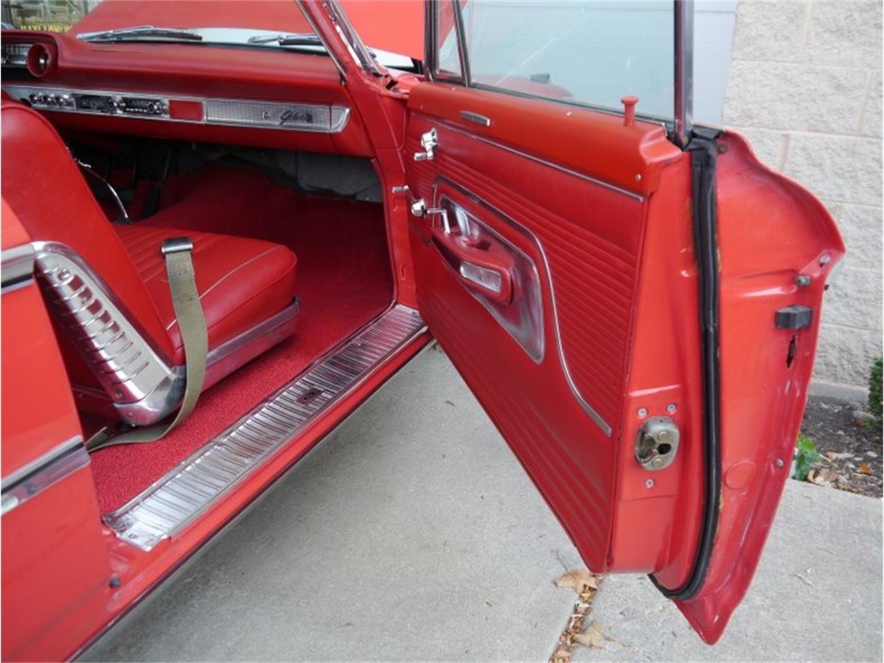 1963 Ford Galaxie 500 for sale in Alsip, IL – photo 91