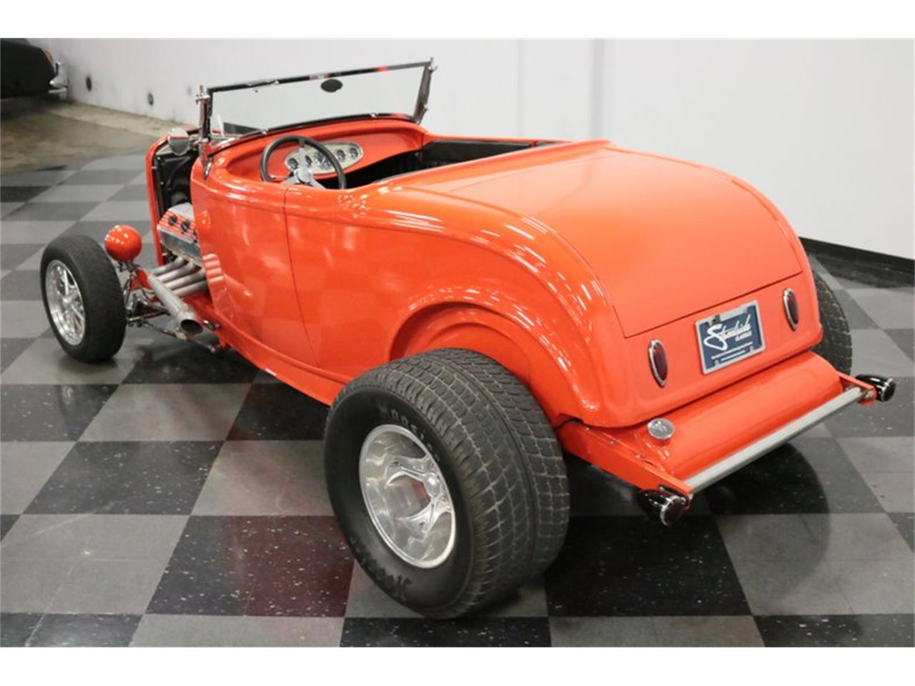 1932 Ford Roadster for sale in Ft Worth, TX – photo 72