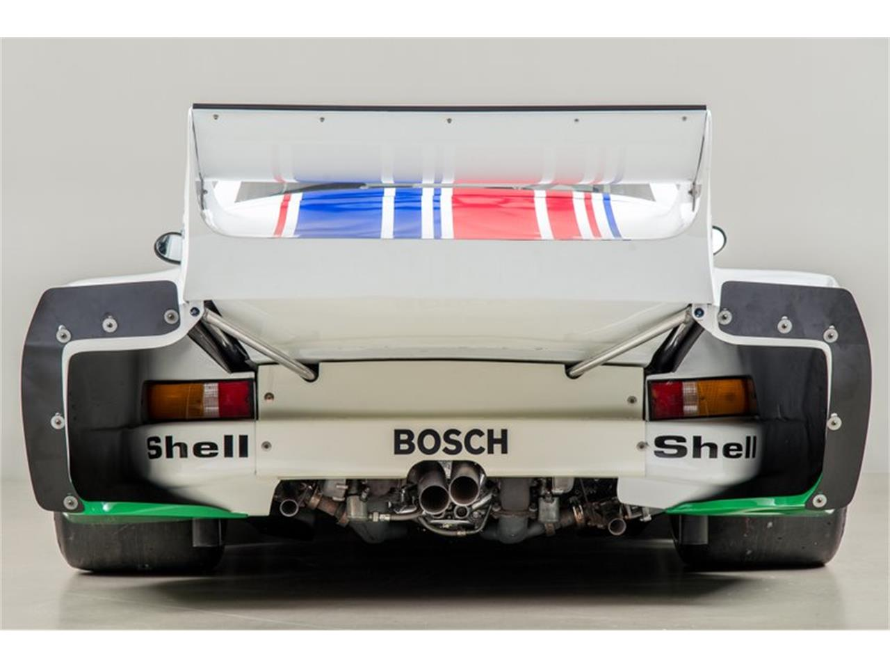 1979 Joest Porsche 935 for sale in Scotts Valley, CA – photo 7