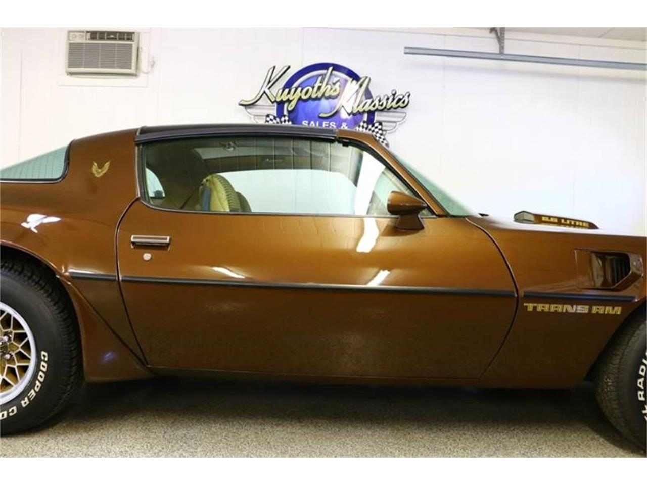 1979 Pontiac Firebird Trans Am for sale in Stratford, WI – photo 41