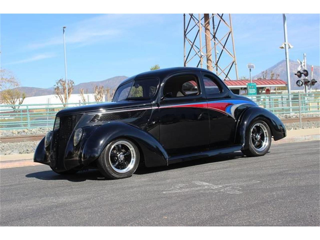 1937 Ford Coupe for sale in La Verne, CA – photo 2