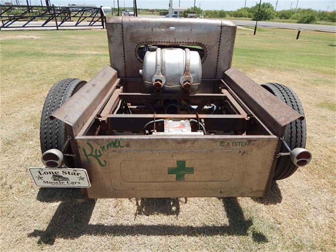 1929 Ford Model A for sale in Wichita Falls, TX – photo 34