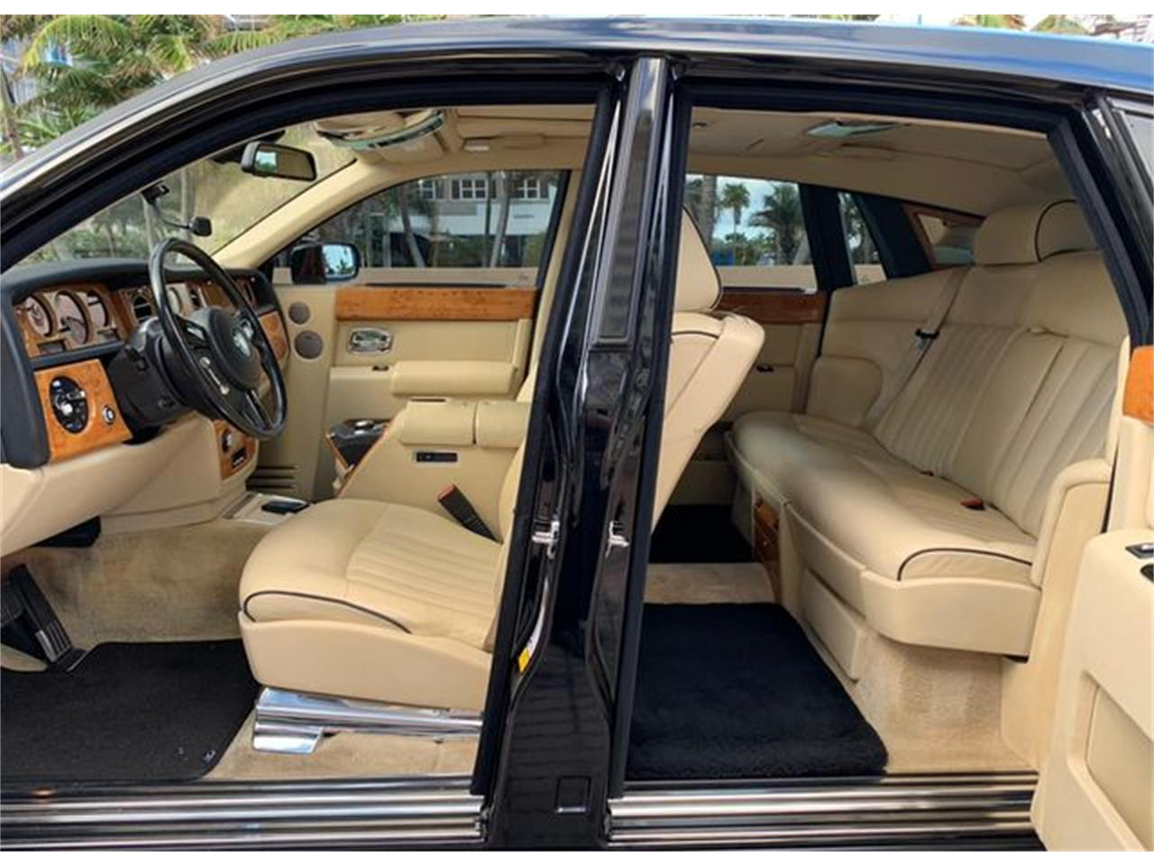2006 Rolls-Royce Phantom for sale in Valley Park, MO – photo 57