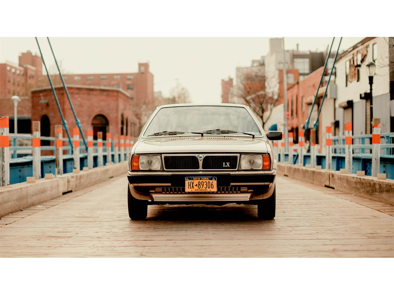1982 Lancia Delta for sale in Brooklyn, NY – photo 4