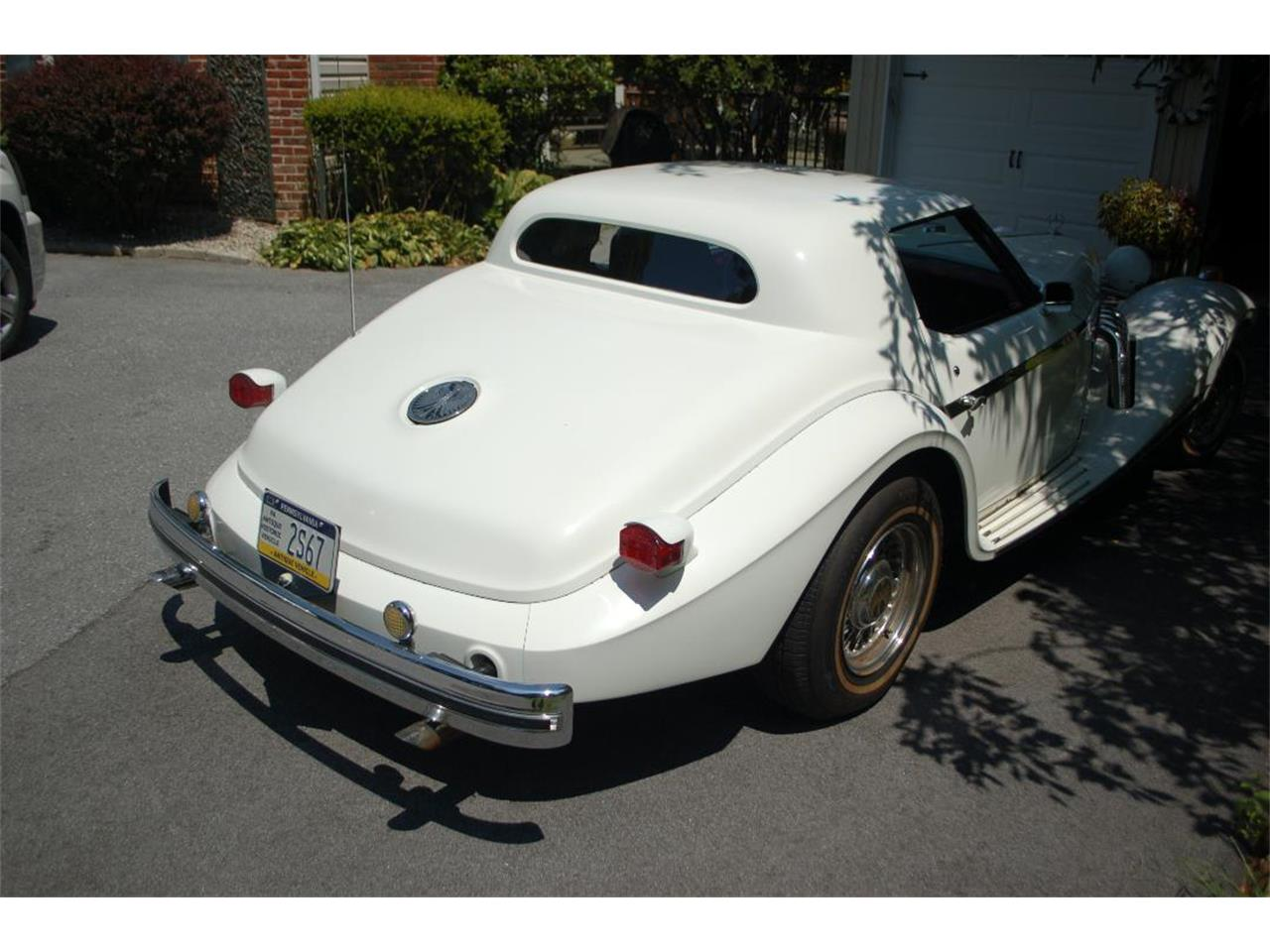 1982 Phillips Berlina for sale in West Chester, PA – photo 4