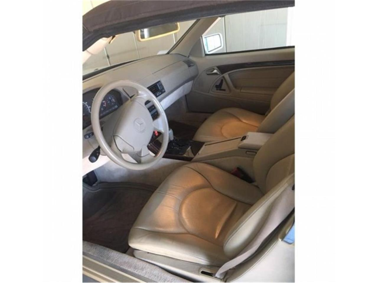 1998 Mercedes-Benz SL500 for sale in Peoria, AZ – photo 7