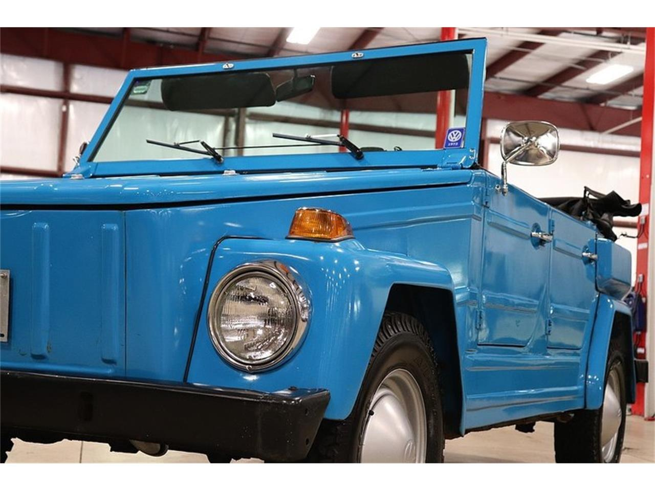 1973 Volkswagen Thing for sale in Kentwood, MI – photo 37