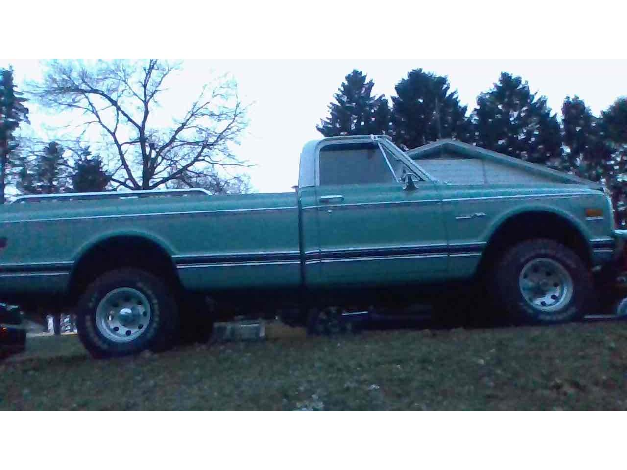 1971 Chevrolet 1/2 Ton Pickup for sale in Red Lion, PA – photo 5