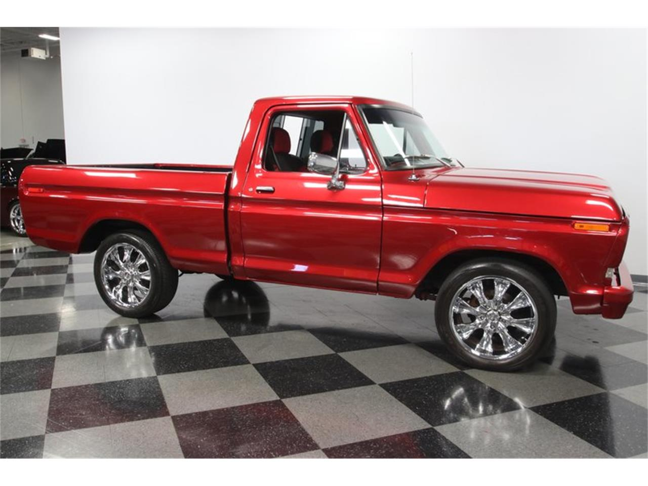 1978 Ford F100 for sale in Concord, NC – photo 15