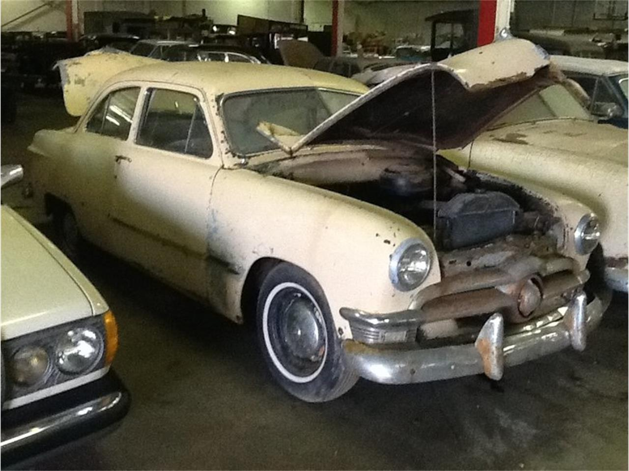 1950 Ford 2-Dr Sedan for sale in Morgantown, PA – photo 8