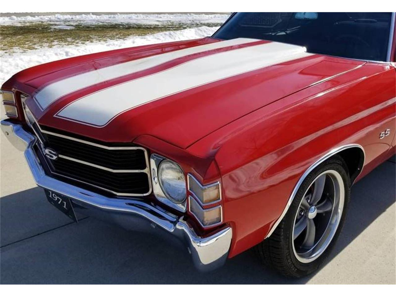 1971 Chevrolet Chevelle for sale in Long Island, NY – photo 21