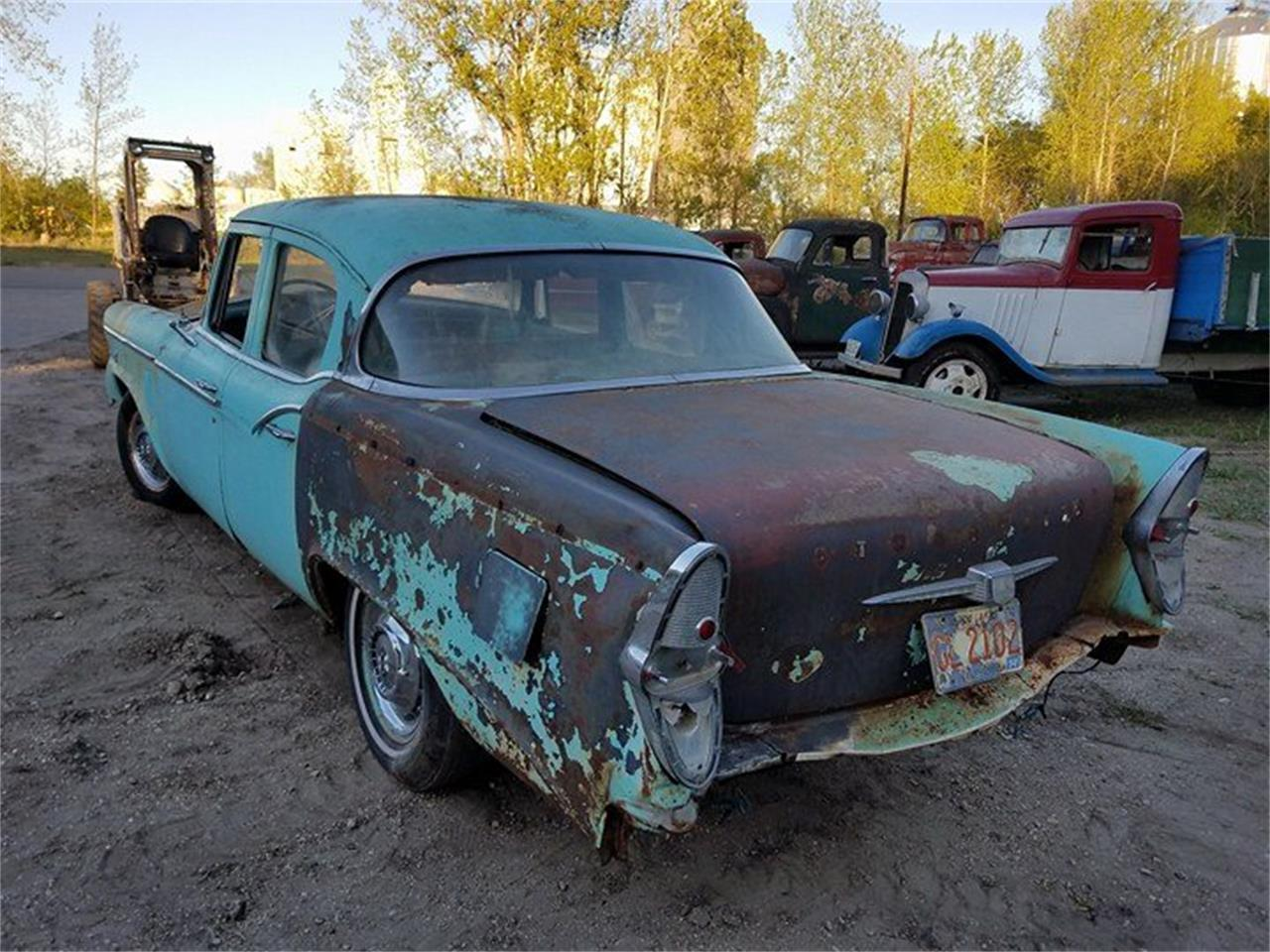 1957 Studebaker Commander for sale in Thief River Falls, MN – photo 6