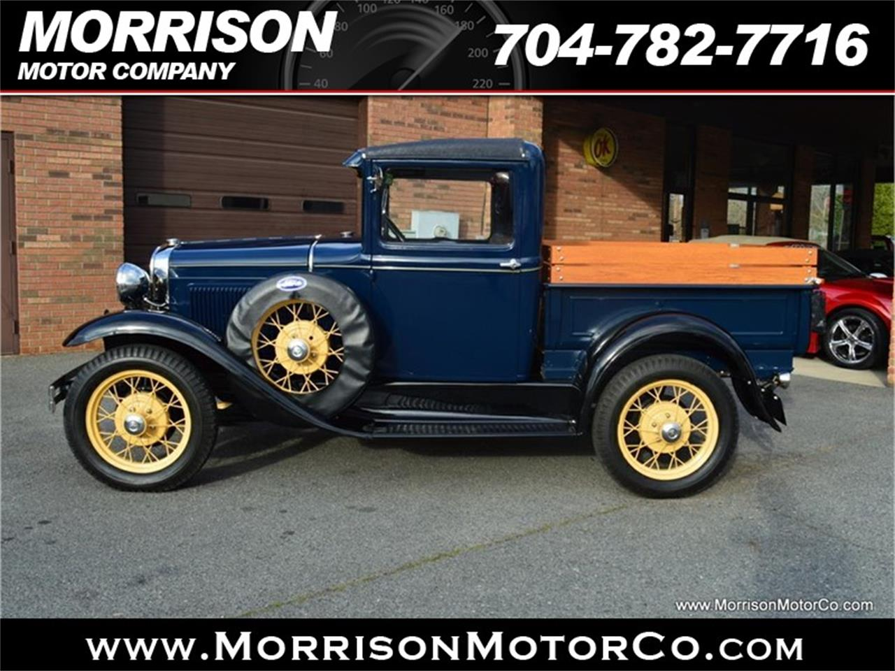 1931 Ford Model A for sale in Concord, NC – photo 5