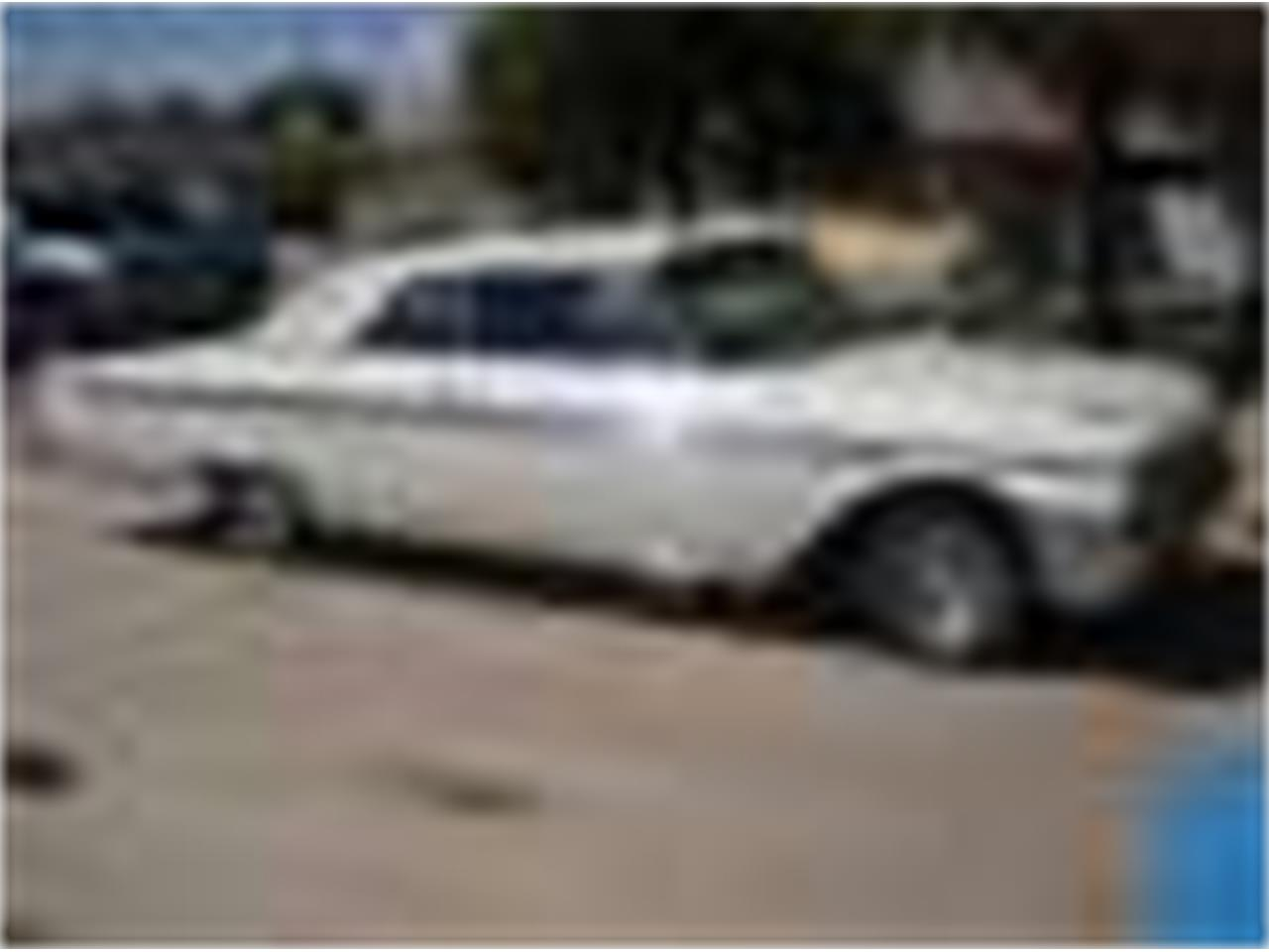 1962 Ford Galaxie 500 for sale in Phoenix, AZ – photo 2