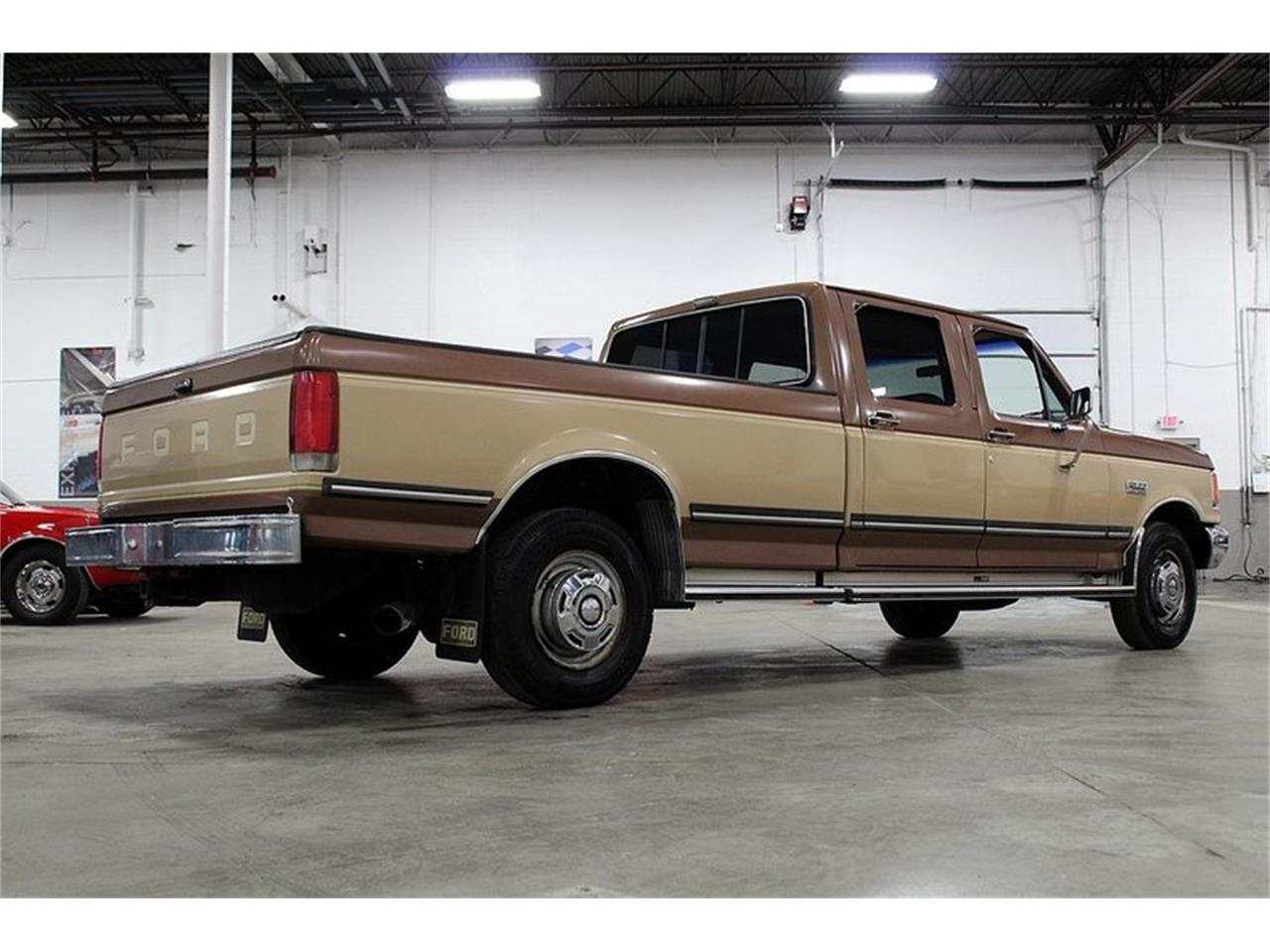 1988 Ford F350 for sale in Kentwood, MI – photo 86