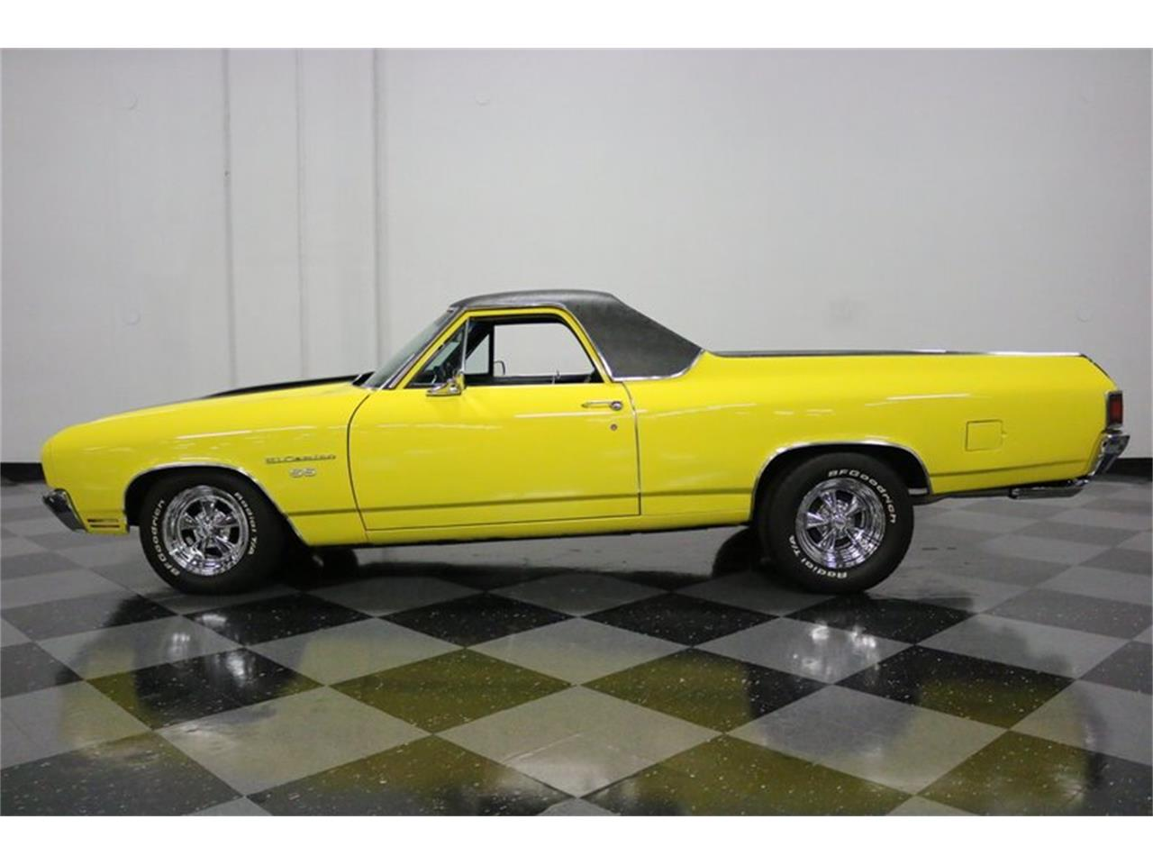 1970 Chevrolet El Camino for sale in Ft Worth, TX – photo 7