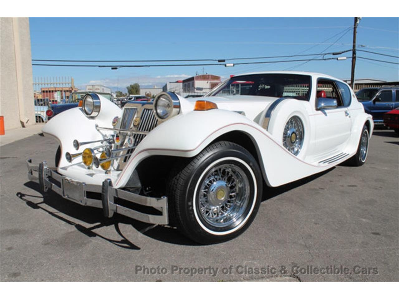 1988 Tiffany Classic for sale in Las Vegas, NV – photo 8