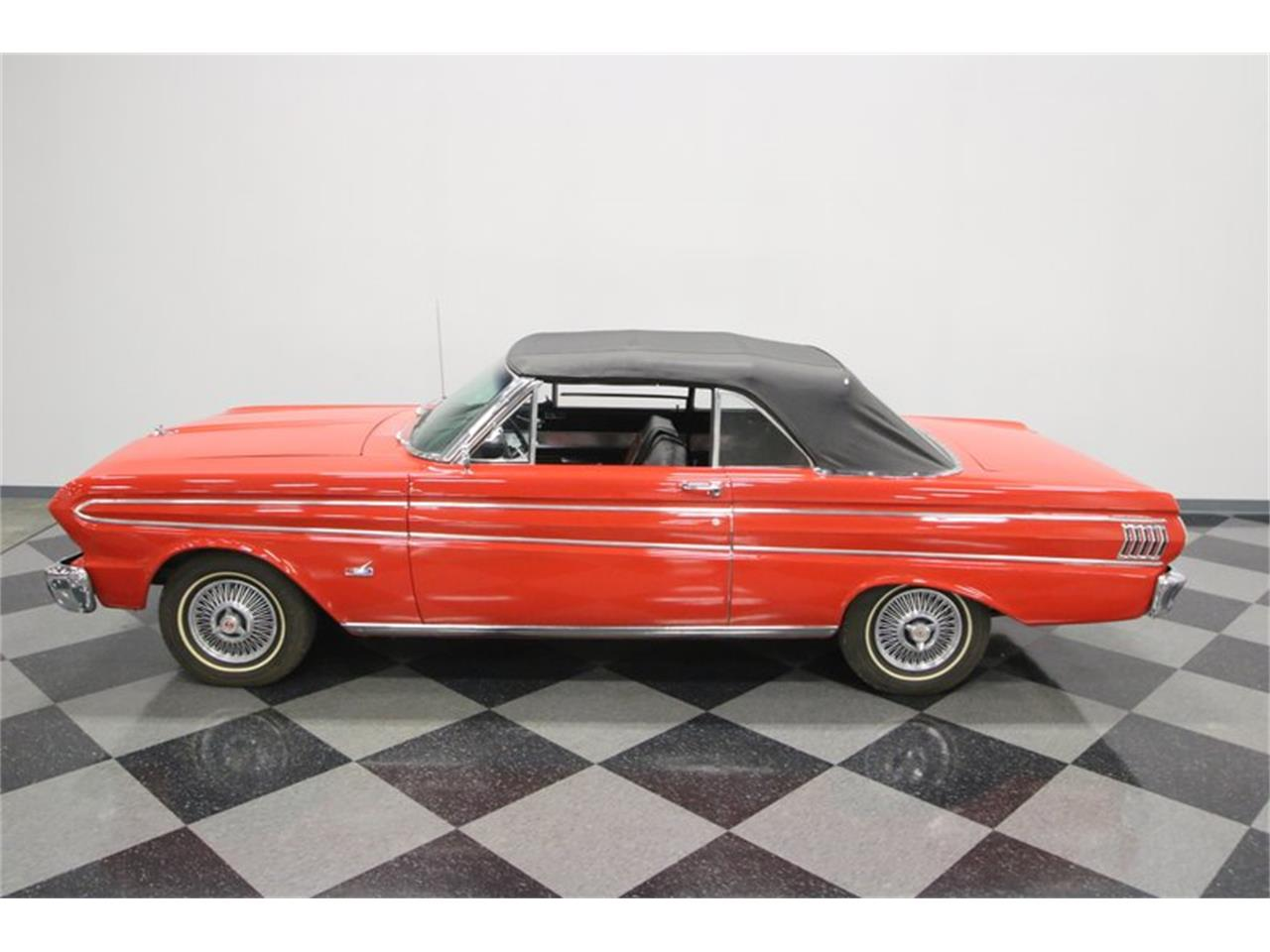 1964 Ford Falcon Futura for sale in Lavergne, TN – photo 24