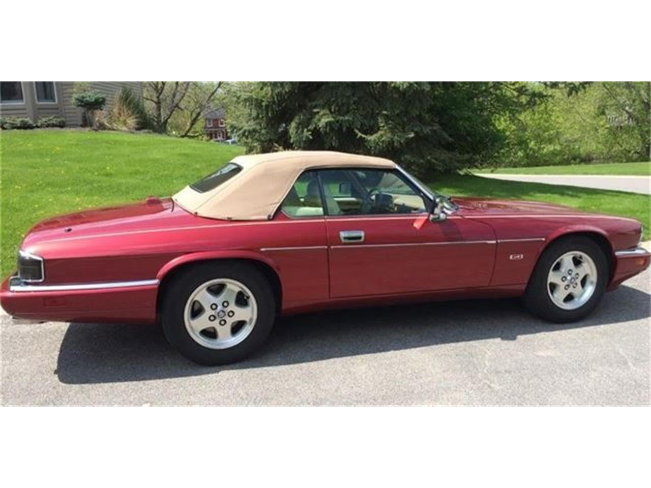 1995 Jaguar XJS for sale in Annandale, MN – photo 3
