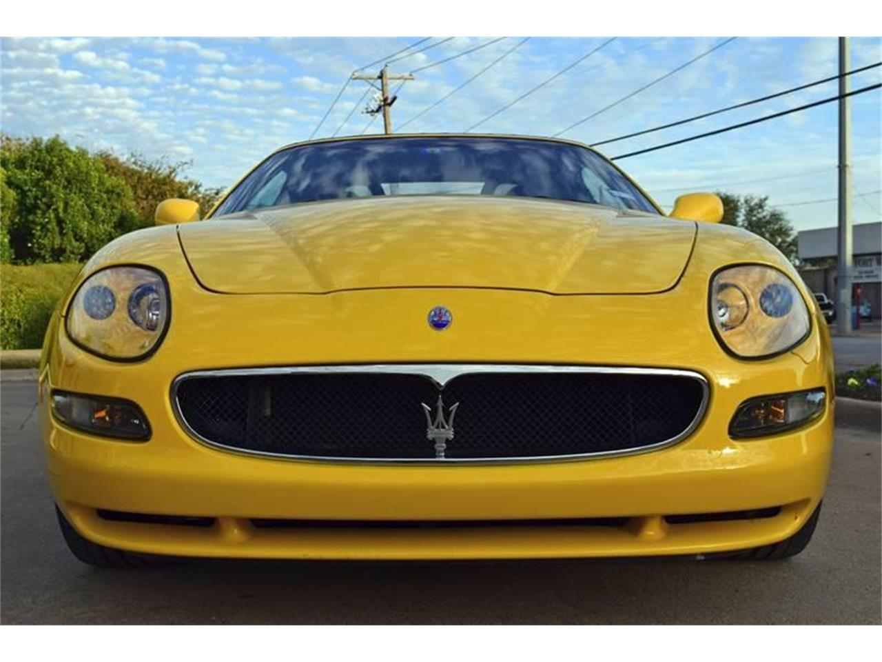 2002 Maserati Spyder for sale in Fort Worth, TX ...