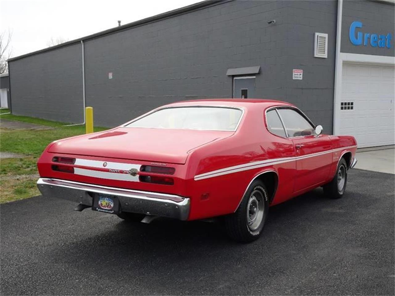 1970 Plymouth Duster for sale in Hilton, NY – photo 15