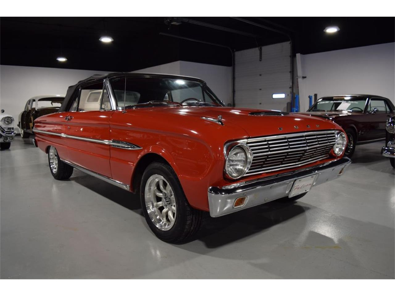 1963 Ford Falcon Futura for sale in Sioux City, IA – photo 25
