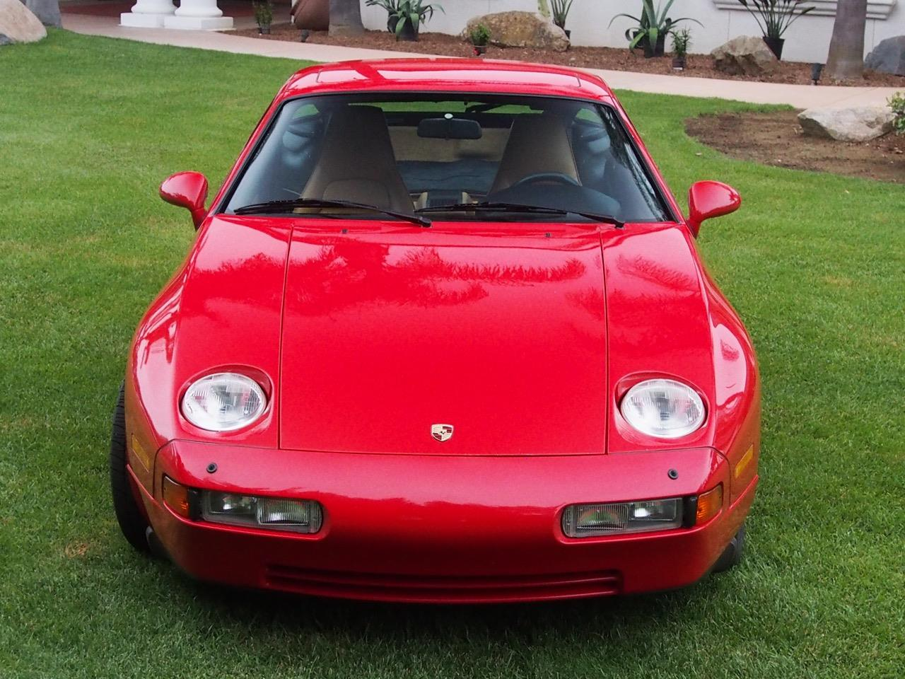 1988 Porsche 928 for sale in Carlsbad, CA – photo 3