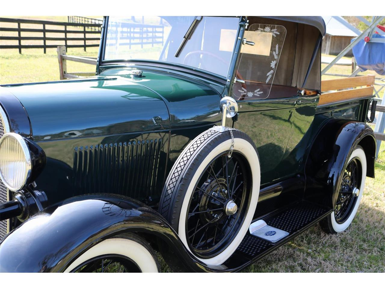 1928 Ford Model A for sale in Conroe, TX – photo 4