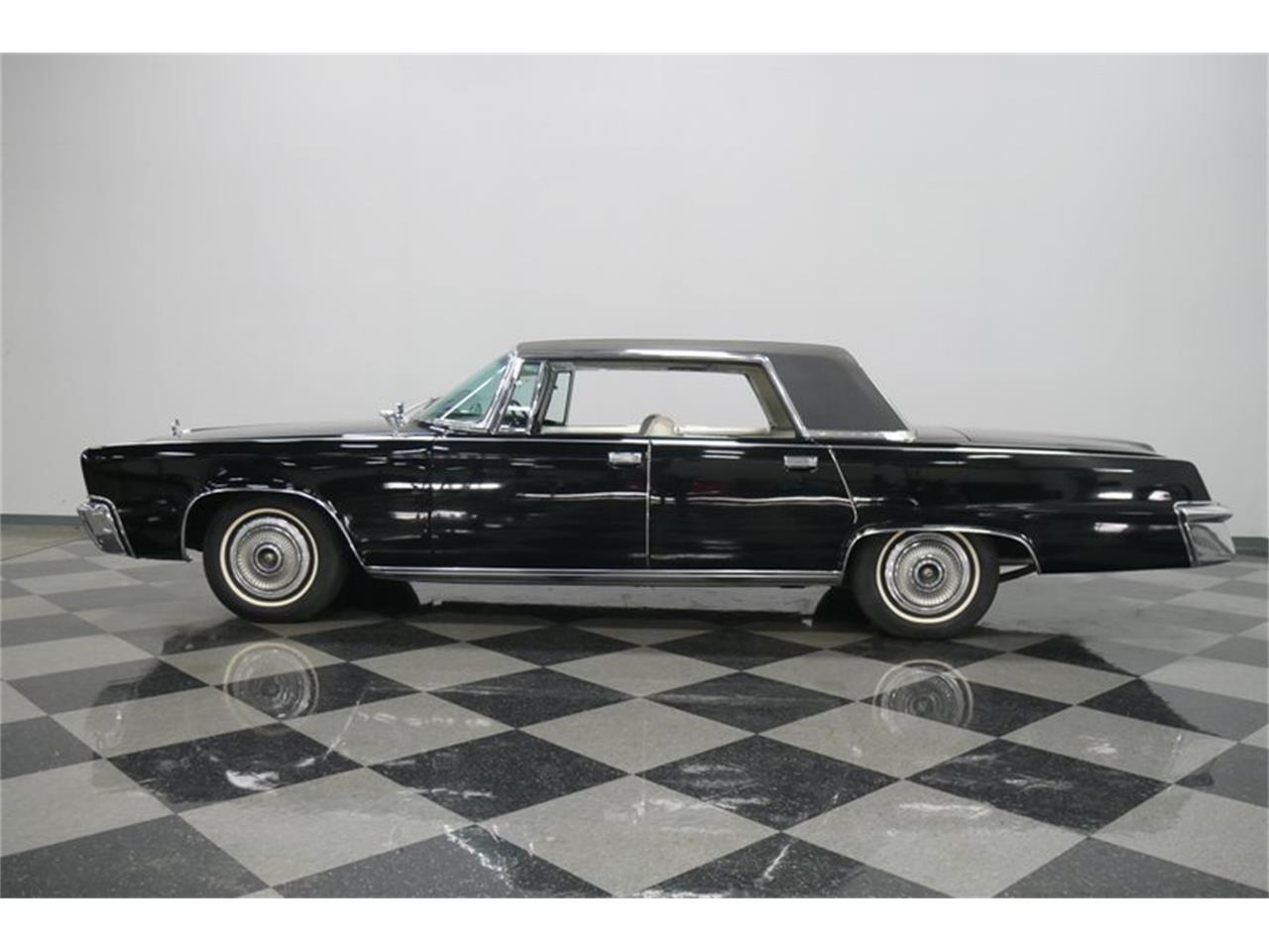 1966 Chrysler Imperial for sale in Lavergne, TN – photo 2