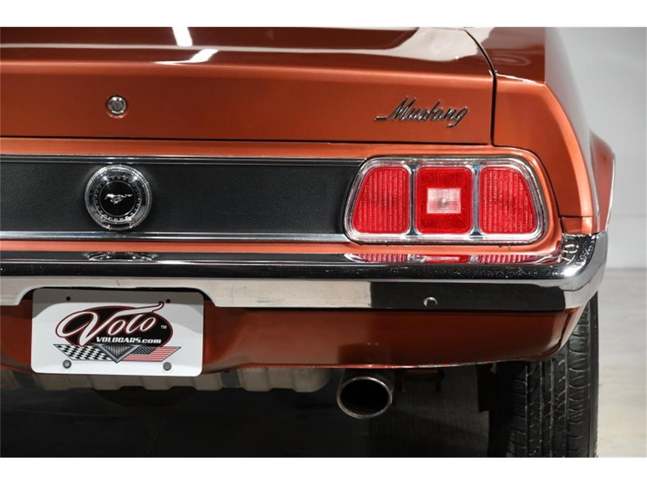 1973 Ford Mustang for sale in Volo, IL – photo 81