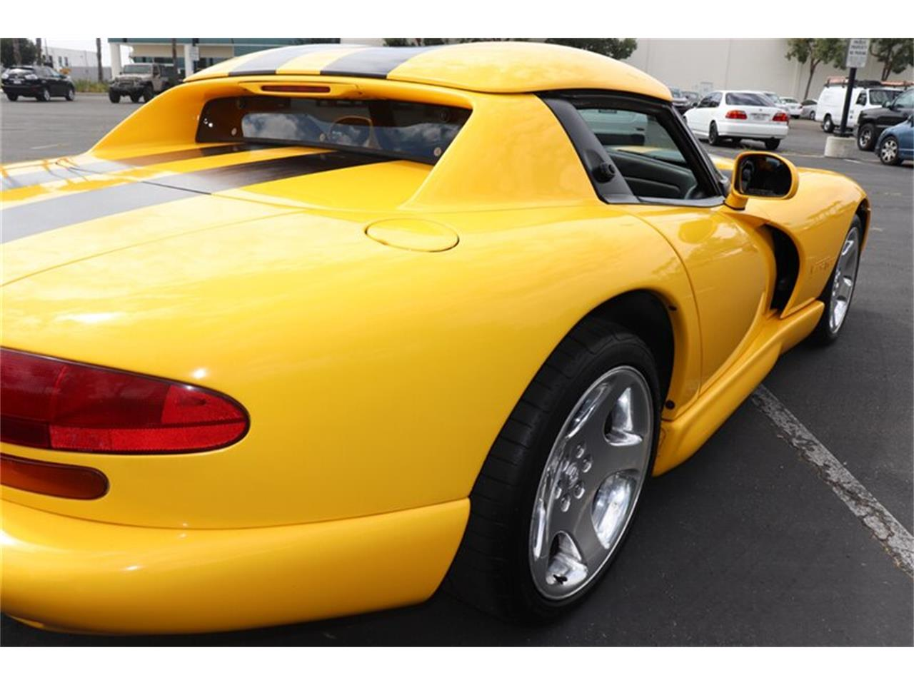 2001 Dodge Viper for sale in Anaheim, CA – photo 11